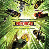 The Lego Ninjago Movie (Original Motion Picture Soundtrack) by Various Artists