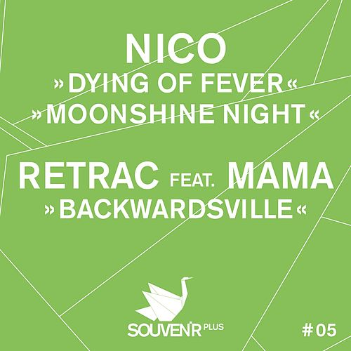 Dying Of Fever / Backwardsville - Single von Various Artists