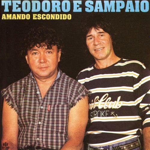 Amando Escondido de Teodoro & Sampaio
