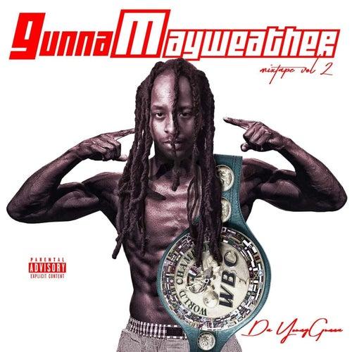 Gunna Mayweather 2 de Da Young Gunna