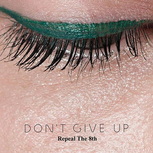 Don't Give Up (Repeal the 8th) von Derek Flynn