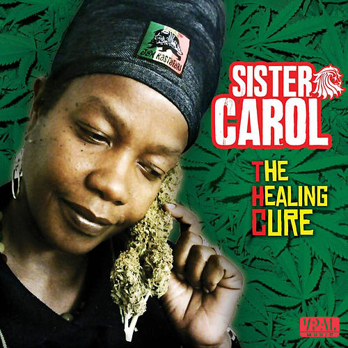 The Healing Cure by Sister Carol