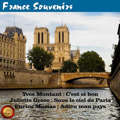 France Souvenirs de Various Artists