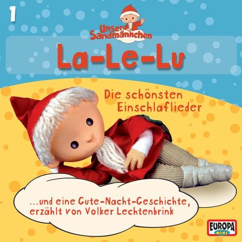001/La-Le-Lu von Unser Sandmännchen