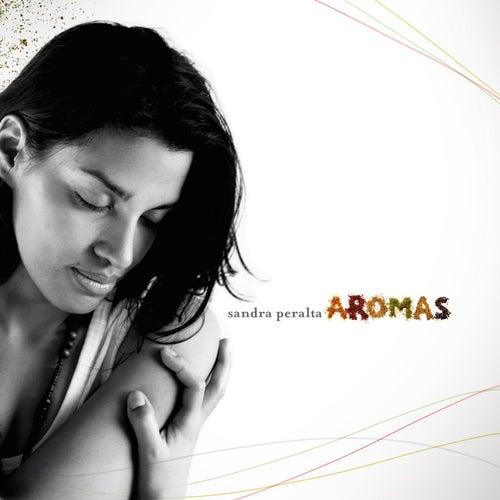 Aromas de Sandra Peralta