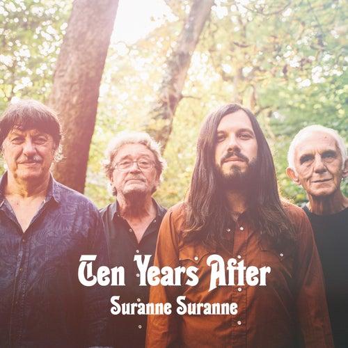 Suranne Suranne de Ten Years After