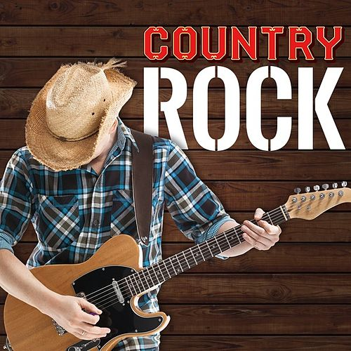 Country Rock von Various Artists