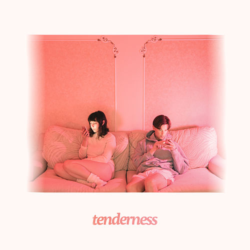 Tenderness de Blue Hawaii