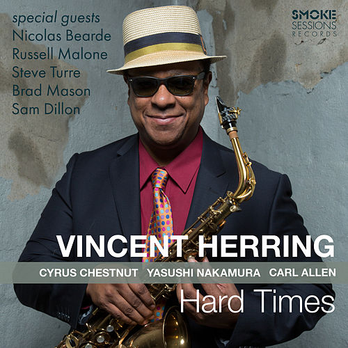 Hard Times von Vincent Herring