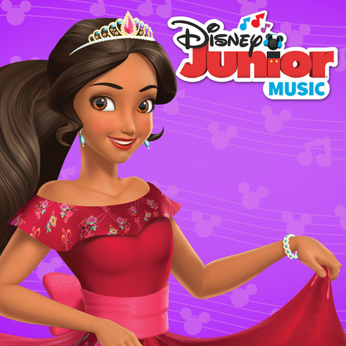 Elena of Avalor: Disney Junior Music by Cast - Elena of Avalor