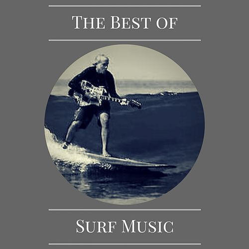The Best of Surf Music de Various Artists