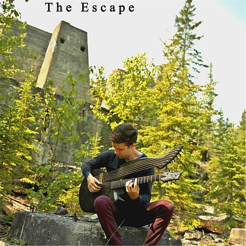 The Escape de Jamie Dupuis
