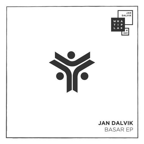 Basar EP by Jan Dalvík