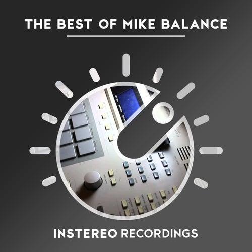 The Best of Mike Balance de Various Artists