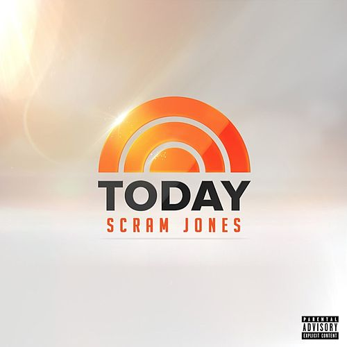 Today de Scram Jones