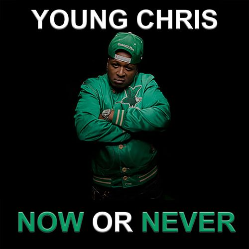 Now or Never von Young Chris