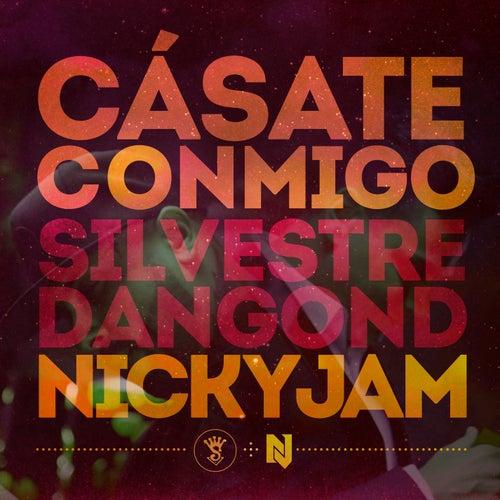 Cásate Conmigo de Nicky Jam