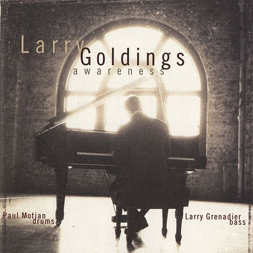 Awareness de Larry Goldings