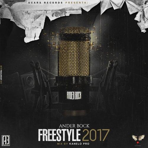 Free Style 2017 de Ander Bock