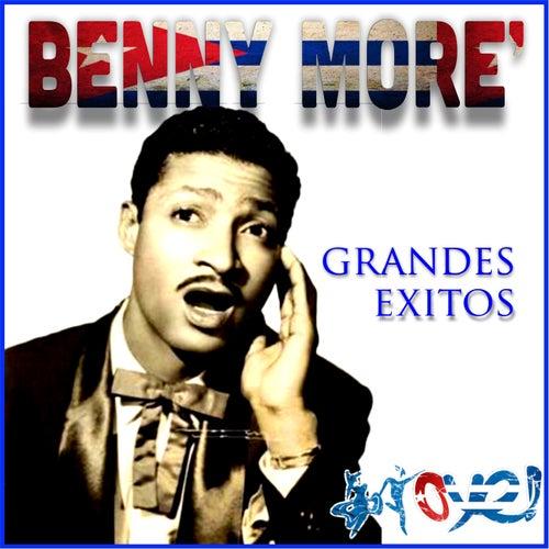Grandes Exitos de Beny More