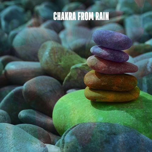 Chakra From Rain de Thunderstorms