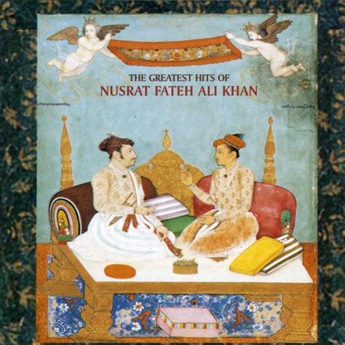 Greatest Hits of Nusrat Fateh Ali Khan de Nusrat Fateh Ali Khan