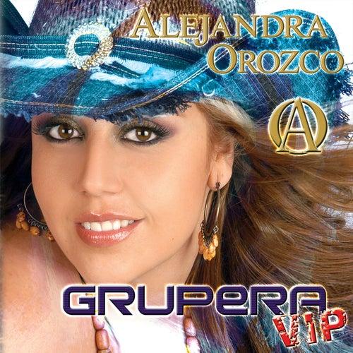 Grupera VIP de Alejandra Orozco
