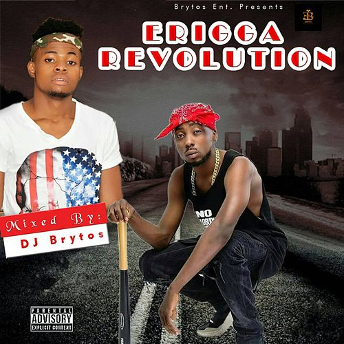 Revolution de Erigga
