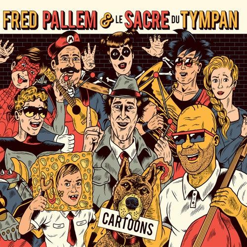 Cartoons by Le sacre du tympan