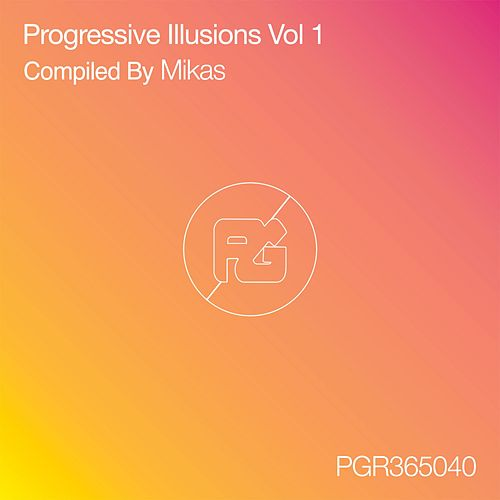 Progressive Illusions, Vol. 1 - EP de Various Artists