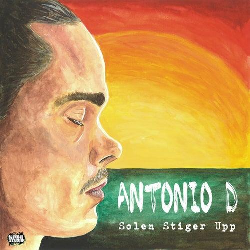 Solen Stiger Upp by Antonio D