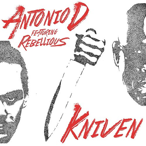 Kniven by Antonio D