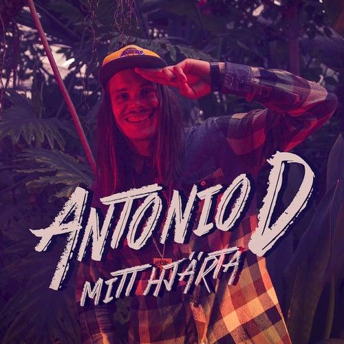 Mitt Hjärta by Antonio D