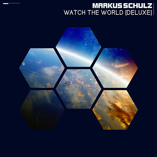 Watch the World [Deluxe Edition] by Various Artists