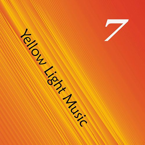 Yellow, Vol. 7 von Various Artists