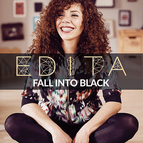 Fall into black by Edita