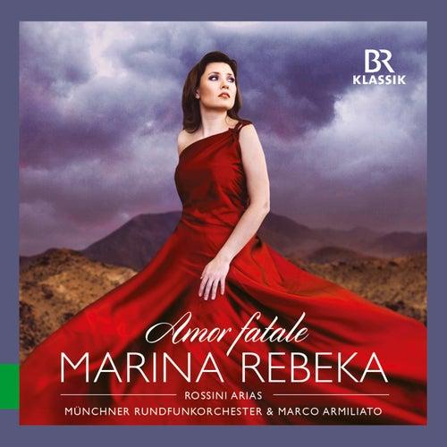 Amor fatale: Rossini Arias van Marina Rebeka