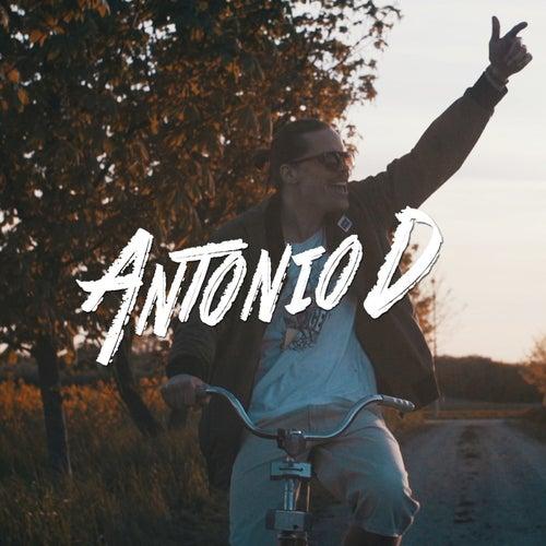 När Du Ler by Antonio D