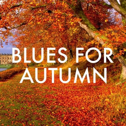 Blues For Autumn de Various Artists