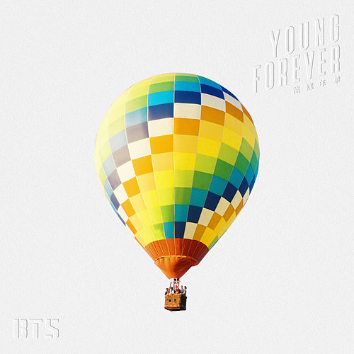 The Most Beautiful Moment in Life: Young Forever von BTS