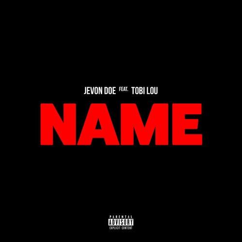 Name von Jevon Doe