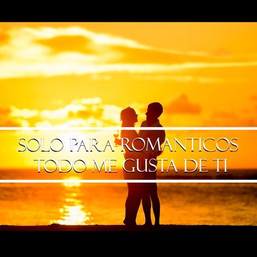 Solo para Románticos - Todo Me Gusta de Ti de Various Artists