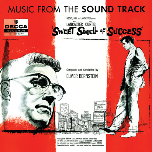 Sweet Smell Of Success (Original Motion Picture Soundtrack) by Various Artists