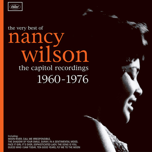 The Very Best Of Nancy Wilson: The Capitol Recordings 1960-1976 de Nancy Wilson
