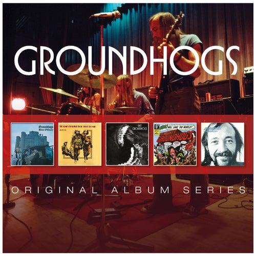 Original Album Series by The Groundhogs