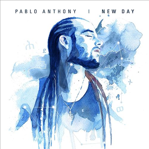 New Day by Pablo Anthony