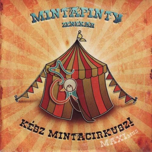 Kész MintaCirkusz! ((Maxi)Mus) by MintaPinty Zenekar