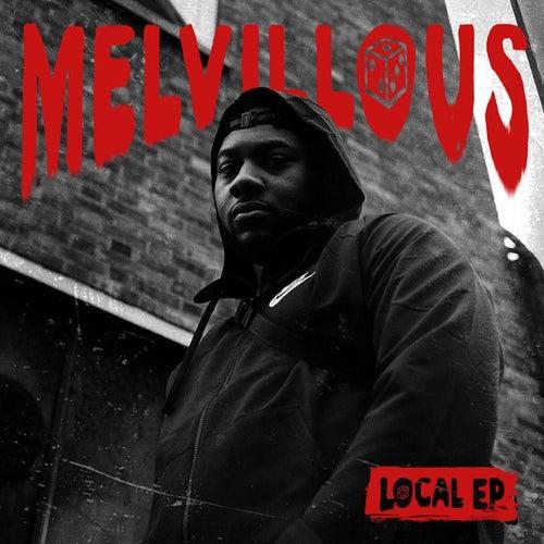 Local - EP de Melvillous
