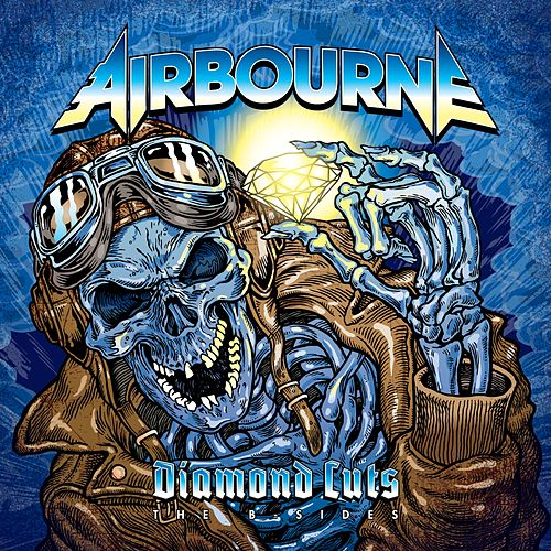Diamond Cuts: The B-Sides von Airbourne