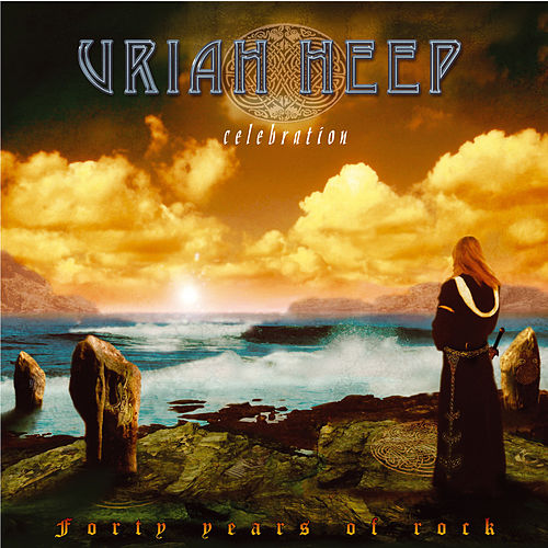 Celebration (Bonus Track Edition) by Uriah Heep